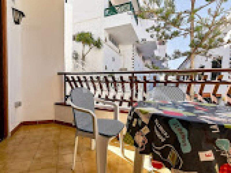 2 X 1 Bedroom Apartment In Los Diamantes Ii Complex For Sale In Los Cristianos Lp11651