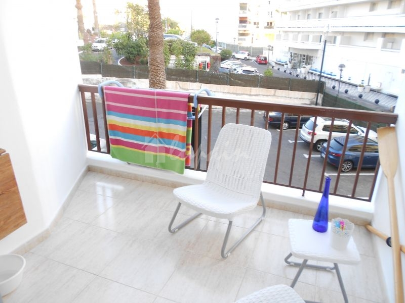 1 Bedroom Apartment In Guayero Complex For Sale In Los Cristianos Lp11850