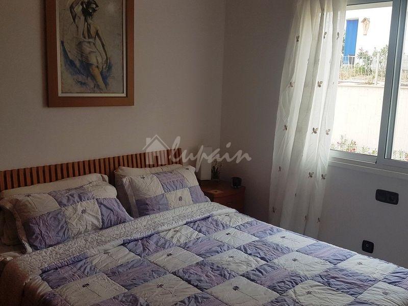 3 Bedroom Apartment In Playa Graciosa Ii Complex For Sale In Los Cristianos Lp33211