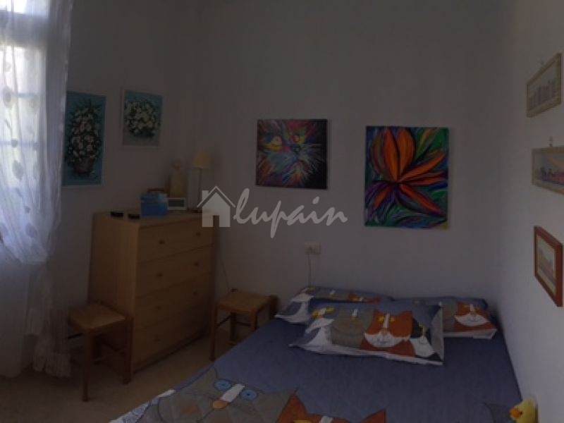 3 Bedroom Apartment In Sunset View Complex For Sale In Callao Salvaje Lp33093