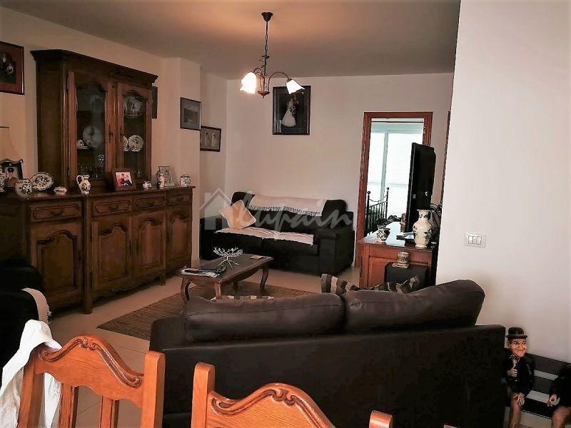3 Bedroom Apartment In Los Olivos Complex For Sale In