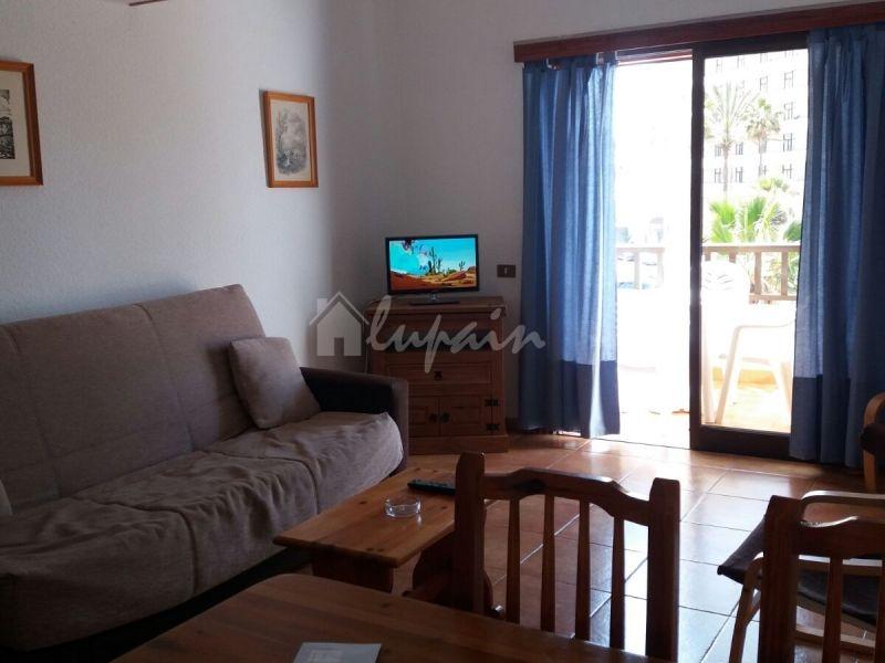 1 Bedroom Apartment In Parque Santiago I Complex For Sale In Playa De Las Americas Lp11819
