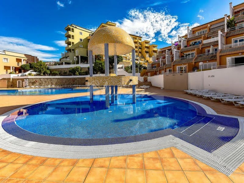 1 Bedroom Apartment In Orlando Complex For Sale In Torviscas Lp11984