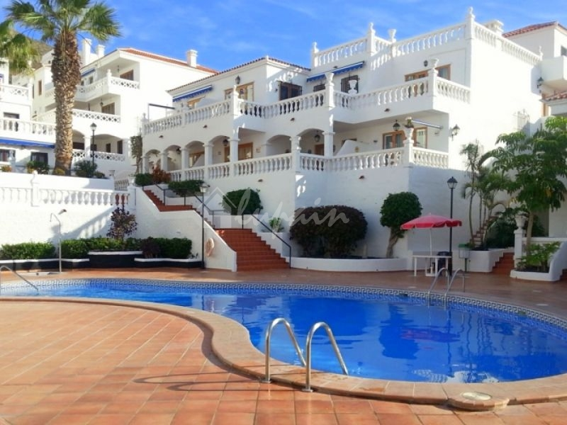 Lp11405 1 Bed Apartment Royal Palm For Sale In Los Cristianos Estate Agents In Tenerife