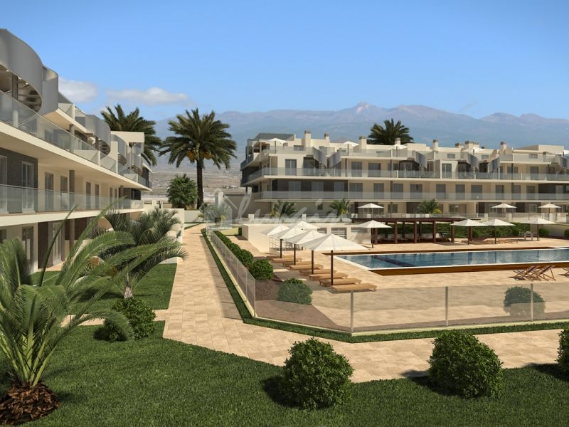 Недвижимость испания или тенерифе