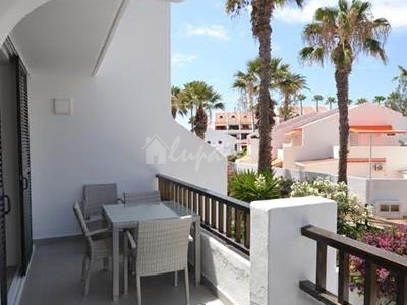2 Bedroom Apartment In Parque Santiago I Complex For Sale In Playa De Las Americas Lp22984