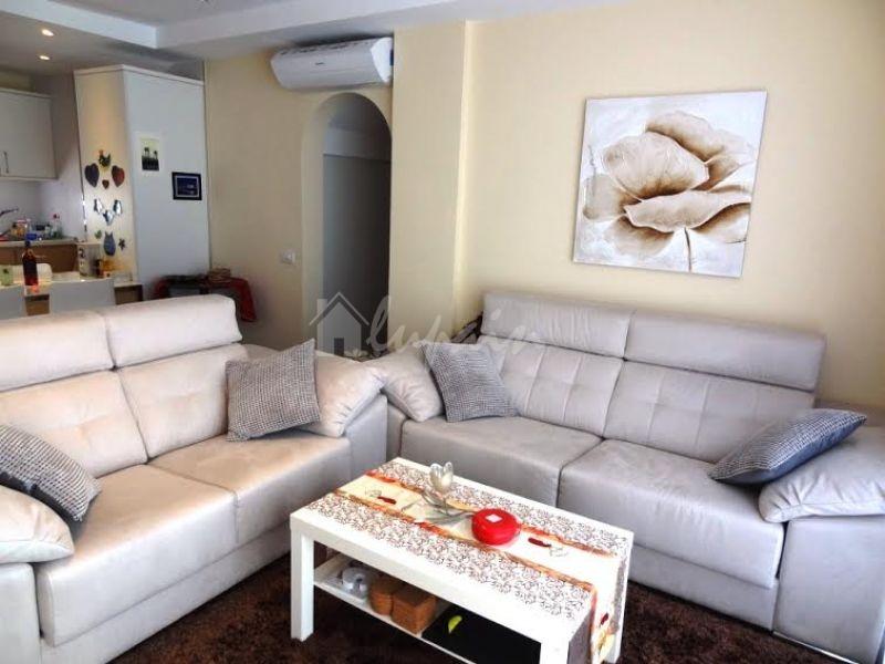 3 Bedroom Apartment In Garajonay Complex For Sale In San