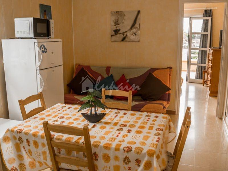 1 Bedroom Apartment In Orlando Complex For Sale In Playa De Las Americas Lp11881
