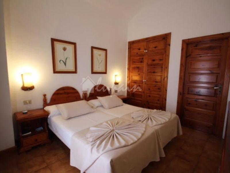 1 Bedroom Apartment In Parque Santiago Iii Complex For Sale In Playa De Las Americas Lp11847