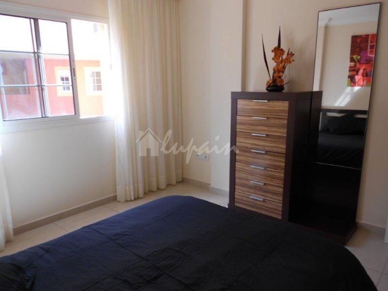 3 Bedroom Apartment In Terrazas Del Duque Complex For Sale In Costa Adeje Lp33100