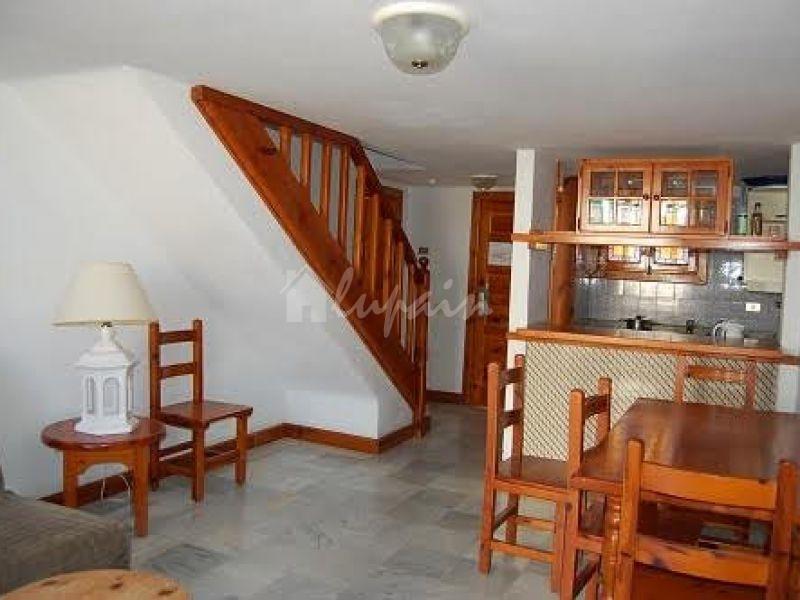 2 Bedroom Duplex Apartment In Parque Santiago Iii Complex For Sale In Playa De Las Americas Lp22450