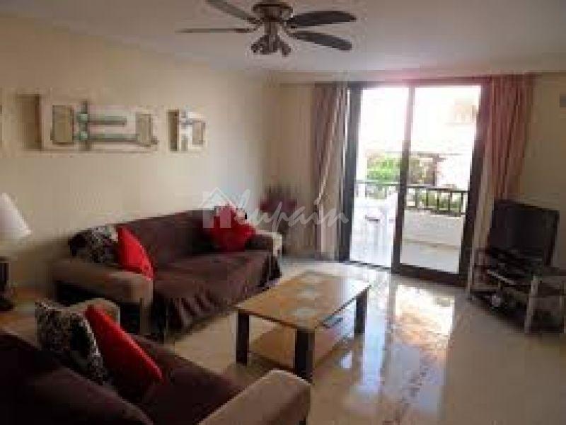2 Bedroom Apartment In Parque Santiago I Complex For Sale In Playa De Las Americas Lp22731