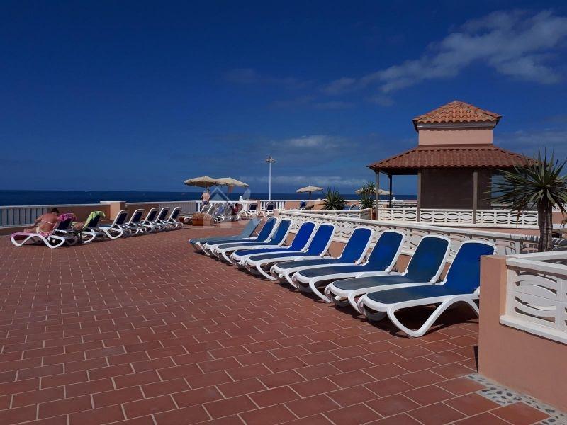 Studio Apartment in Sol Sun Beach Complex For Sale In Costa