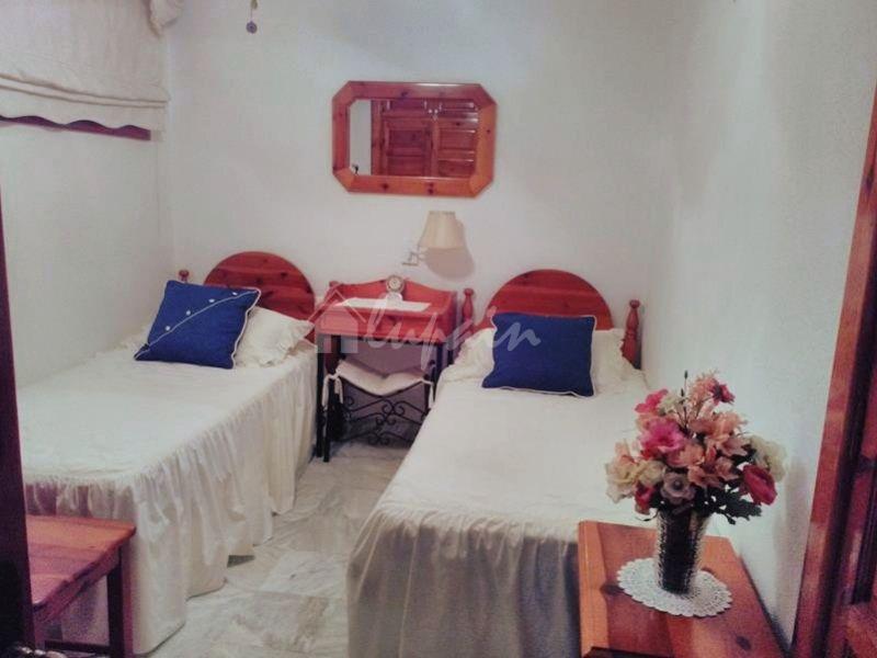 2 Bedroom Apartment In Parque Santiago Iii Complex For Sale In Playa De Las Americas Lp22985