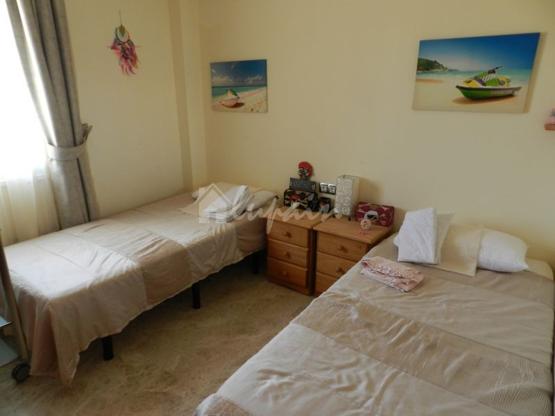 3 Bedroom Penthouse Apartment In Playa Graciosa Ii Complex For Sale In Los Cristianos Lp3909