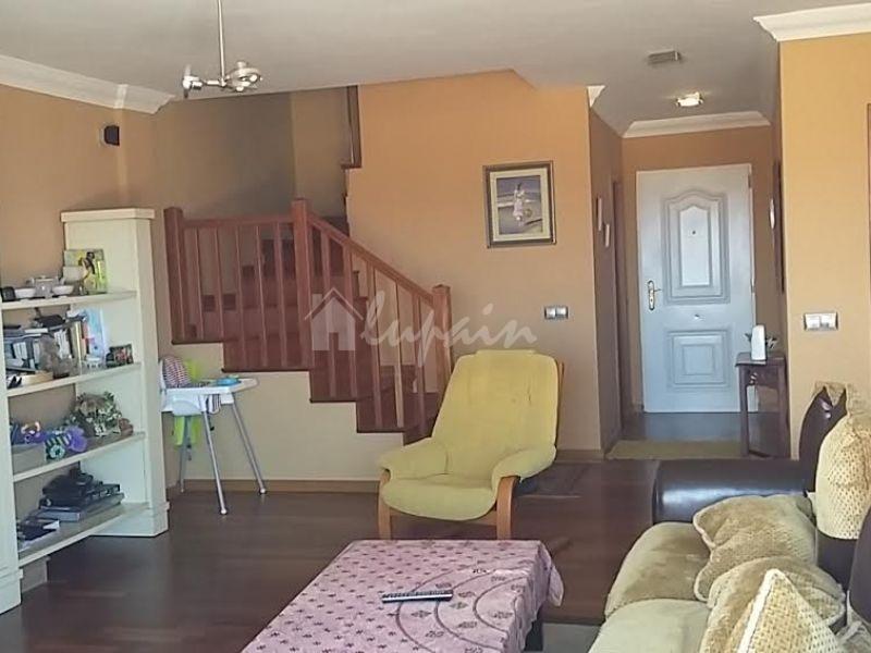 3 Bedroom Apartment In Garajonay Complex For Sale In San Eugenio Lp3889
