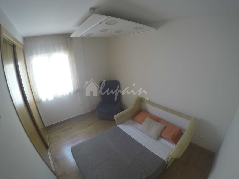 3 Bedroom Apartment In Vistahermosa Complex For Sale In Los Cristianos Lp3917